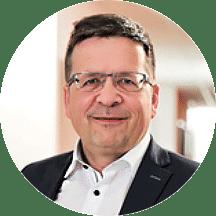 Rudolf Meier, Geschäftsführer Radloff, Meier & Kollegen
