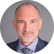 Udo Kronester, Geschäftsführer Mercy Ships Deutschland e.V.