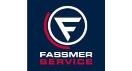 Logo Fassmer Service