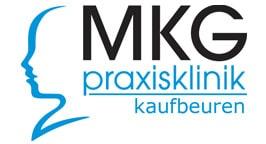 Logo MKG Praxisklinik