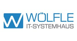 Logo Woelfle IT-Systemhaus