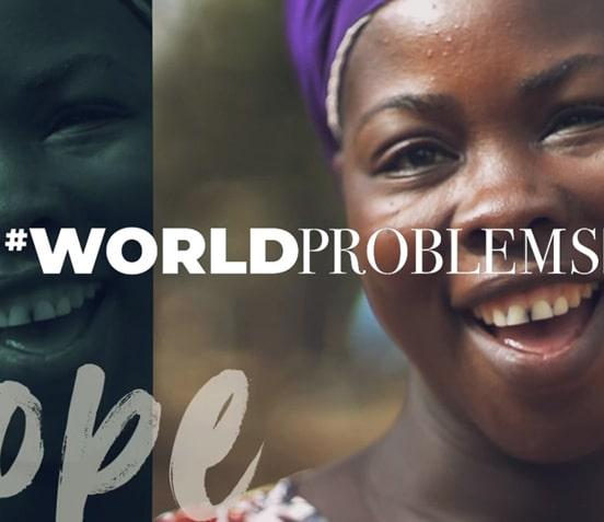 Teaser Worldproblemsfirst