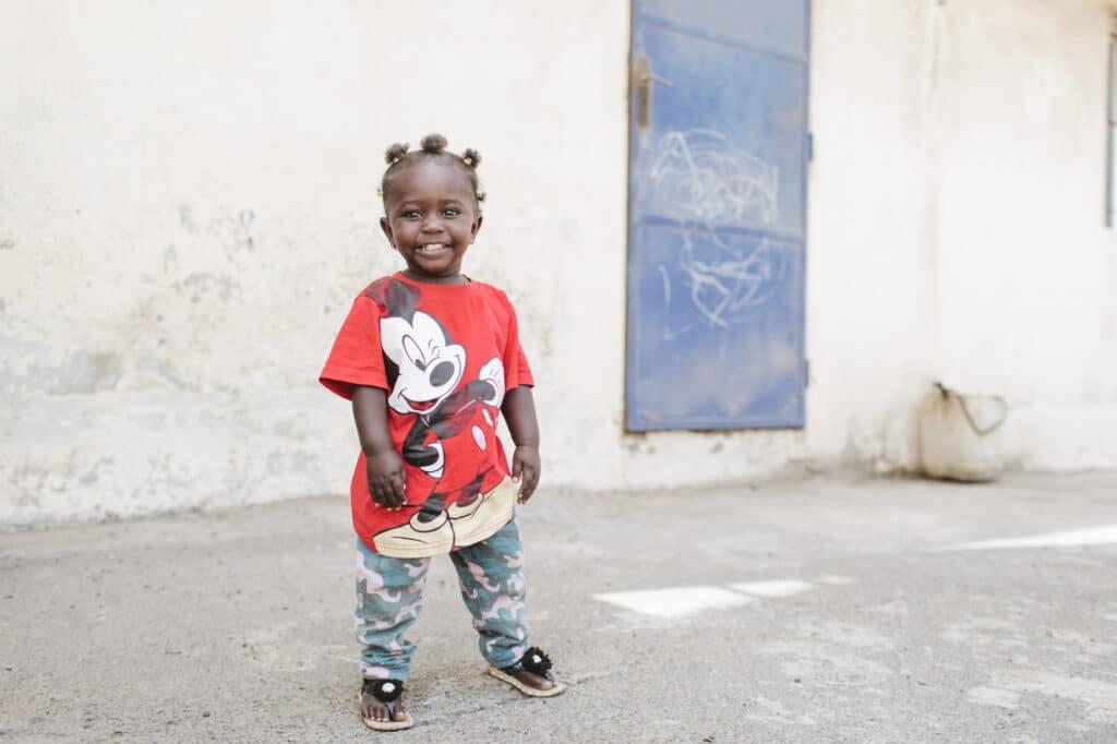 MKG Patientin Fatou