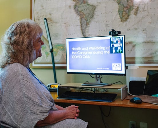 Mercy Ships E-Learning Angebote
