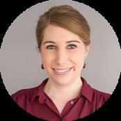 Lydia Schnizer, stellvertretende Geschäftsführerin