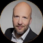 Markus Wittmer, Referent für Öffentlichkeitsarbeit