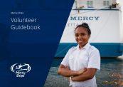 Titelbild Volunteer Guidebook
